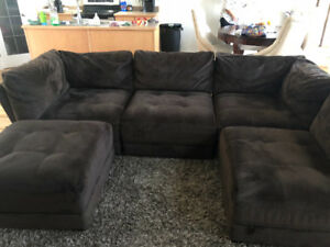 5 piece couch from sears