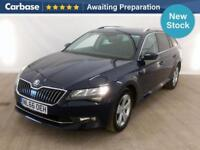 2016 SKODA SUPERB 2.0 TDI CR SE 4X4 5dr Estate