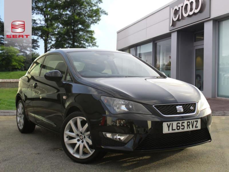 2016 seat ibiza 1 2 tsi fr 3dr manual hatchback in bradford west yorkshire gumtree. Black Bedroom Furniture Sets. Home Design Ideas