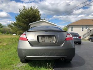 2006 Civic Coupe $2900