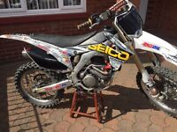 CRF250 2015 (LOOK OFFER'S) may px