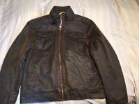 Men's Waxed Jacket