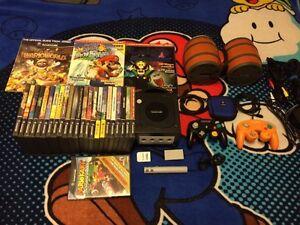 Epic GameCube bundle