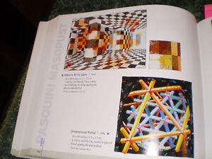 Masters: Art Quilts Gatineau Ottawa / Gatineau Area image 6