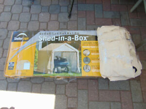 shed-in-a-box like new