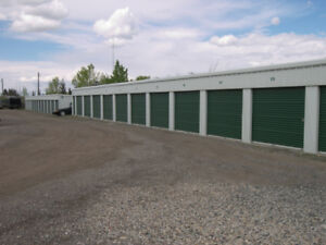 SELF STORAGE & RV PARKING