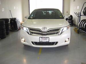 Toyota Venza 4dr Wgn V6 AWD 2014