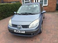 Renault Scenic 2 low milage