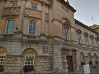 Postal Address / Virtual Office / Telephone Answering Service / Meeting Room in Bath