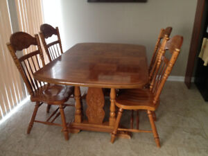 Dining Table - $100