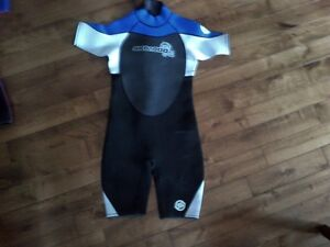Two SeaDoo Body Suits Size 14 Junior St. John's Newfoundland image 2