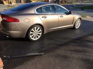 2011 JAGUAR XF NEW REDUCED PRICE!!
