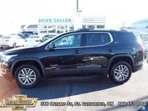 2018 GMC Acadia SLE  - Low Mileage