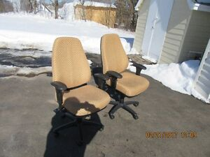 Office Chair's $30 each