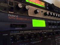 Roland SRV 3030