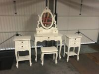 Toulouse Bedroom Furniture
