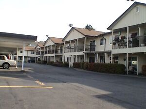 AMICUS HOUSING SOCIETY - ABBOTSFORD, BC