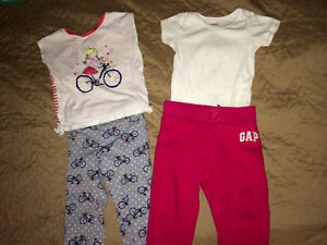 12-18 month old outfits.