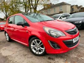 image for Vauxhall/Opel Corsa 1.2i 16v ( 85ps ) Limited Edition ( a/c ) 2014 full history