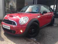 2010 (60) Mini Mini 1.6 Cooper S *190 BHP* (Finance Available)