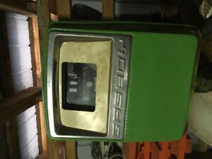 Pompes diesel