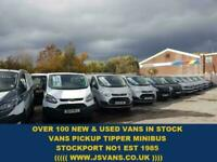 buying new official images outlet store sale Used Vans for Sale in Norris Green, Merseyside | Great Local ...