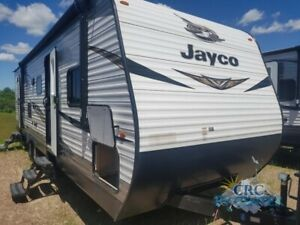 2019 Jayco Jay Flight SLX 8 287BHS