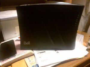 Sagemcom Router F@st 2864 (Works with Bell/Teksavvy) $50.00 OBO