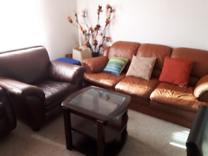 1 MONTH SUBLEASE - 2 BEDROOMS APPARTMENT - DECEMBER