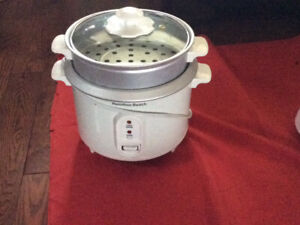 3 piece rice cooker