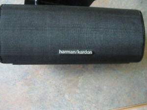 Harman/Kardon CEN-TS15 Center Channel Speaker with bracket