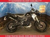 BMW F800GS F 800 GS F800 GS ABS MODEL ADVENTURE STYLE MOT 2016 65