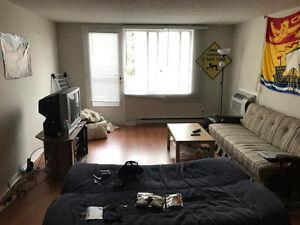 appartement à sous-louer à partir du 1er juillet 2017