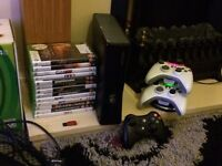 Xbox360 £80 ono