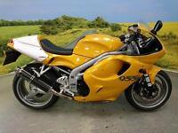 Triumph Daytona 955i 2001 **ONLY 7108 MILES ON THE CLOCK**
