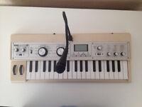 Korg Microkorg XL Synthesizer