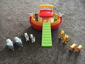 Playmobil Noah's Ark - complete set
