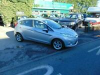 Ford Fiesta 1.25 ( 82ps ) 2011 Zetec 5DR LOW TAX IDEAL 1ST CAR LOW INSURANCE