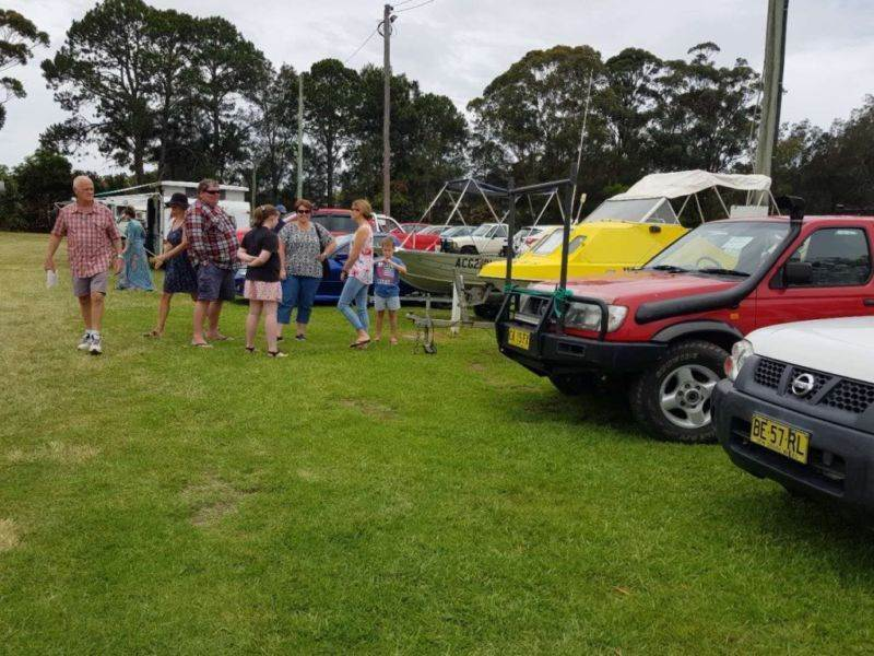 262e434faad799 Looking For a 4wd on the Coffs Coast  Coffs Car Market Can Help ...