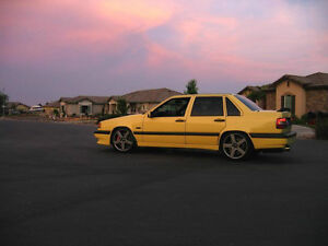 VOLVO 850 (turbo and non turbo) Cars and Parts