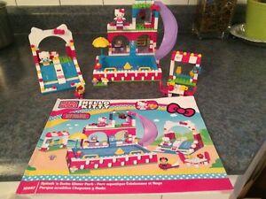 Lego Hello Kitty