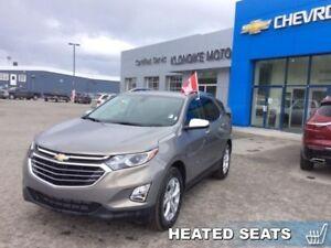2018 Chevrolet Equinox Premier  - SiriusXM - Heated Seats