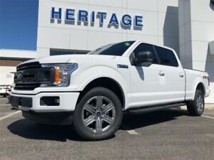 2018 Ford F-150 XLTREMOTE START ! HEATED SEATS ! SYNC 3 LED BOX