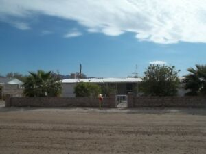 YUMA AZ -''FOR SALE''FOOTHILLS