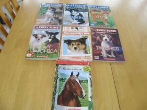 ANIMAL CHAPTER BOOKS Windsor Region Ontario image 1