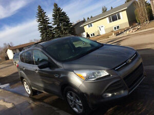 2013 Ford Escape SUV, Crossover