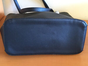 Kenneth Cole Black Tote/Purse - NEW with tags Windsor Region Ontario image 4