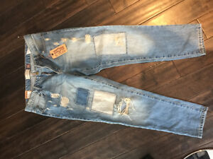 GARAGE JEANS NWT SIZE 13