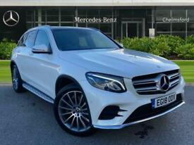 image for 2018 Mercedes-Benz GLC GLC 250d 4Matic AMG Line Premium 5dr 9G-Tronic Auto Estat