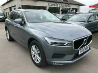 2018 Volvo XC60 2.0 T5 MOMENTUM PRO AWD PETROL 1 Owner Full Volvo History 22000m